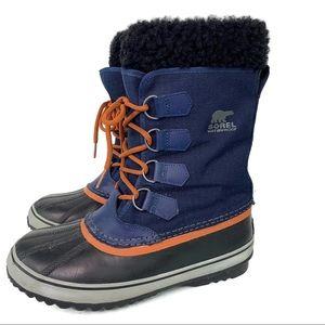 Sorel J. Crew Exclusive Winter Carnival Snow Boots